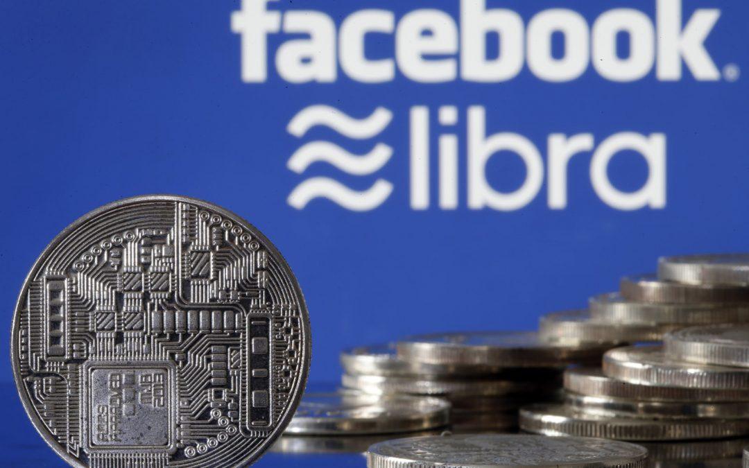 Facebook's Libra valuta godkänns