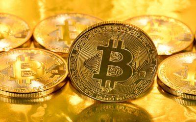 Köpläge i Bitcoin – kursen rasar