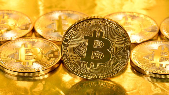 Köpläge i Bitcoin