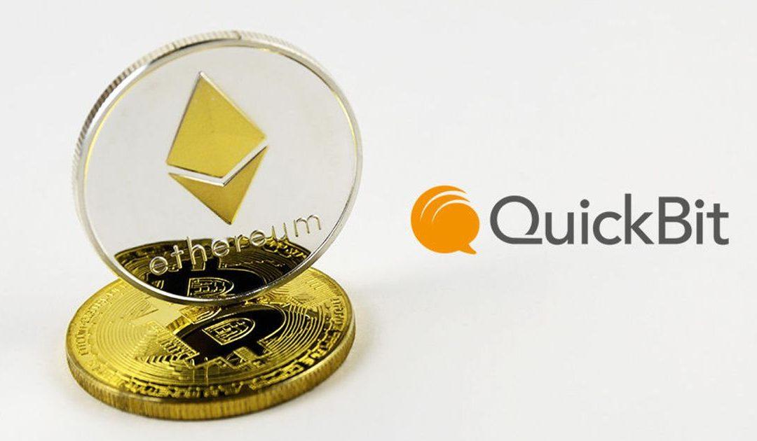 Bullet Capital storägare i Quickbit