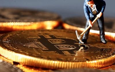 Vad är Bitcoin Mining? – Så funkar det att bryta Bitcoin