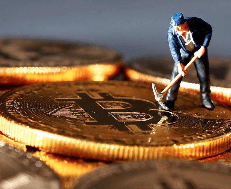 Vad är Bitcoin Mining?