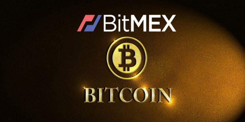 BitMex Avgifter