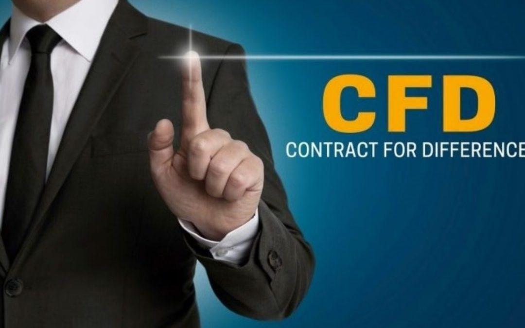 Så funkar CFD trading