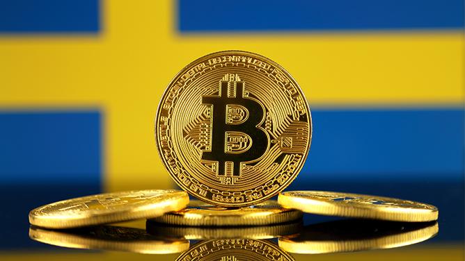 Bitcoin börser Sverige