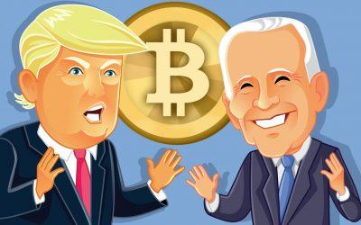 Bitcoin kan fortsätta rusa uppåt