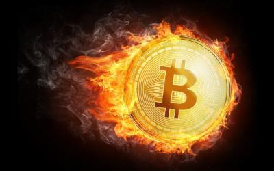 Därför kan Bitcoin nå 100 000 dollar