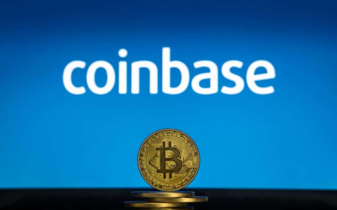Coinbase köpte Bitcoin åt Tesla