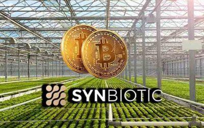 Synbiotic investerar i Bitcoin