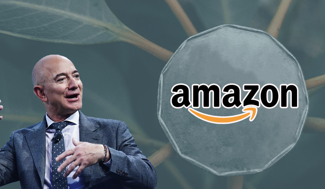 Amazon kryptovaluta