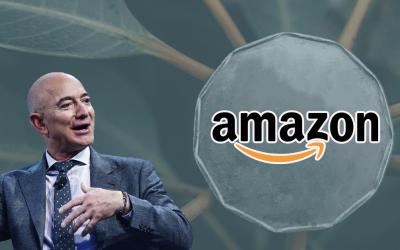 Amazon planerar att lanserar egen kryptovaluta