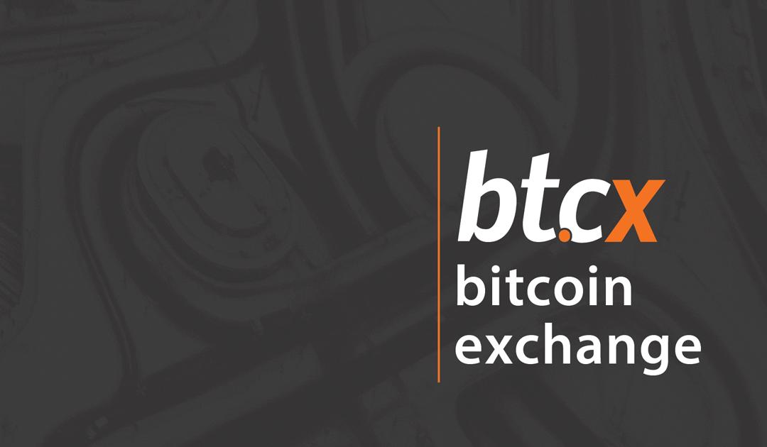 BTCX går som en raket på Börsen