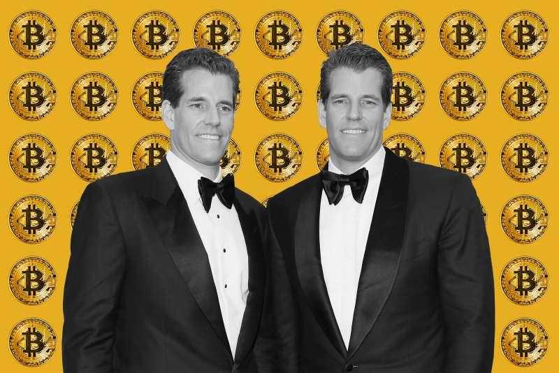 Största ägarna av Bitcoin