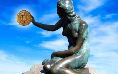 Danska skatteverket jagar kryptoinkomster