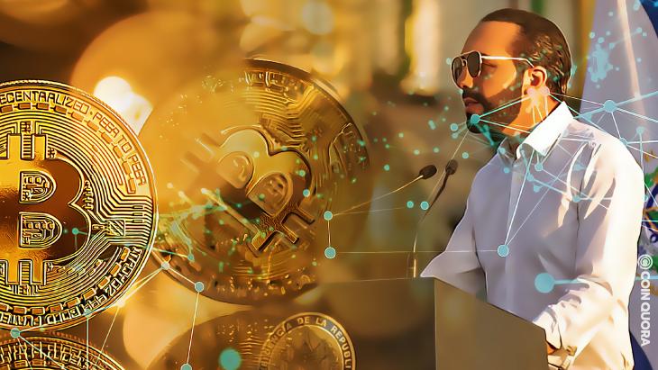 Bitcoin Officiell Valuta i El Salvador