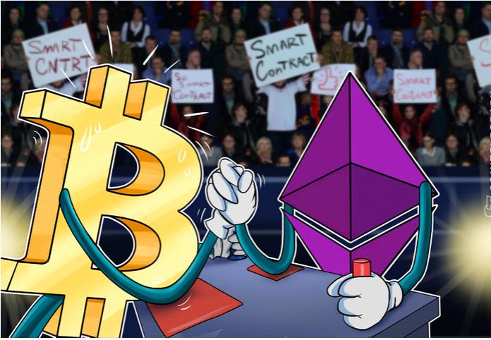 Därför kommer Ethereum passera Bitcoin