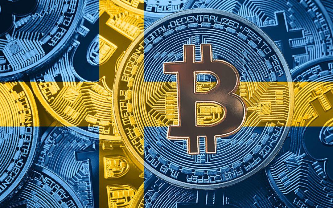 Sveriges Bästa Krypto mäklare