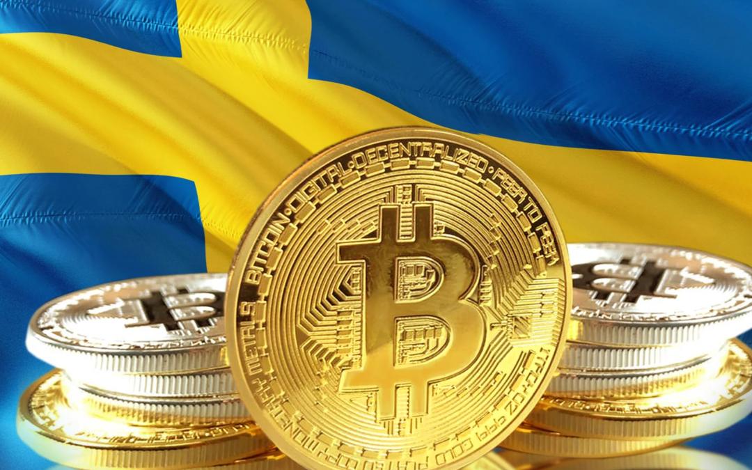 Sveriges Hetaste Kryptobolag