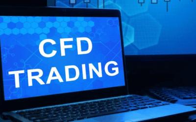 Bäst CFD mäklare