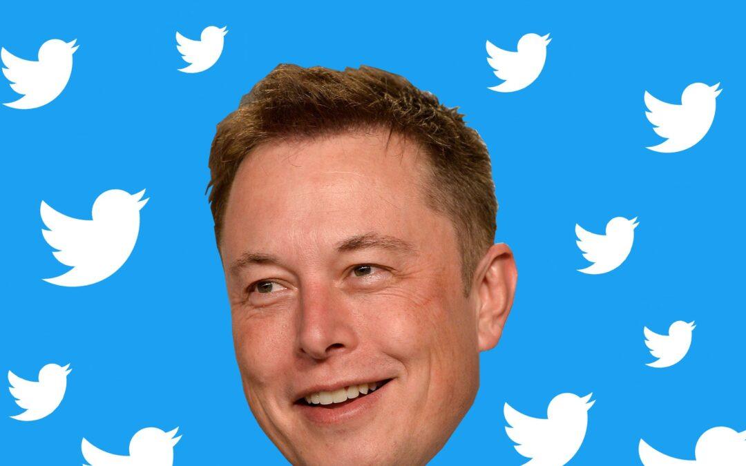Så Påverkar Elon Musk Tweets Kurserna