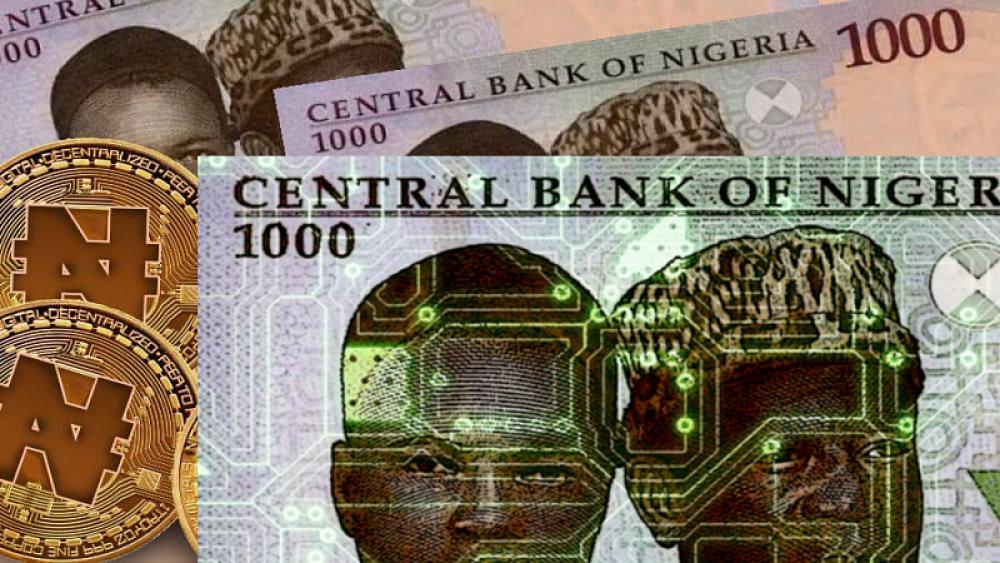 Nigeria Startar Egen Kryptovaluta