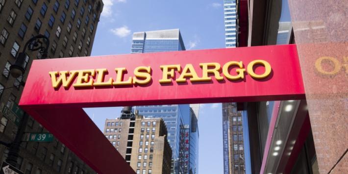 Wells Fargo är Nästa Bank att Lansera Kryptofonder