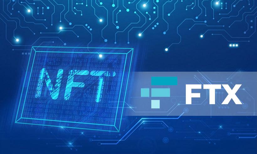Ännu En Ny NFT Plattform Lanseras