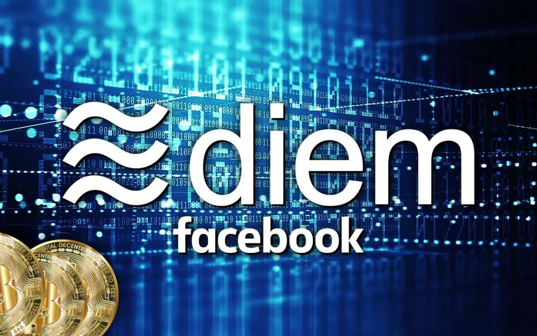 Diem – Facebooks Kryptoprojekt Har Problem