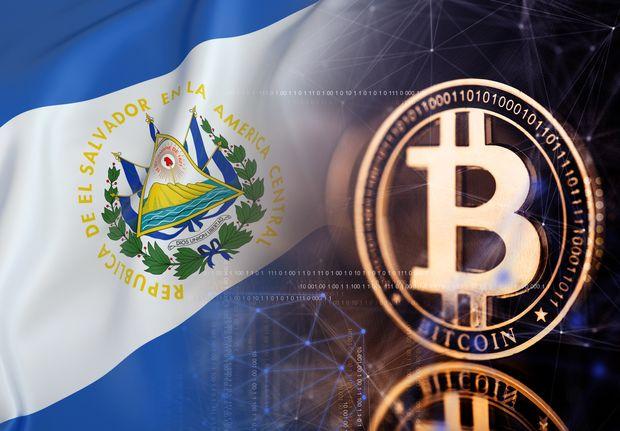 El Salvador Lockar Med Skattefri Bitcoin Handel