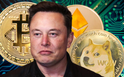 Elon Musk: Dogecoin Måste Bli Snabbare