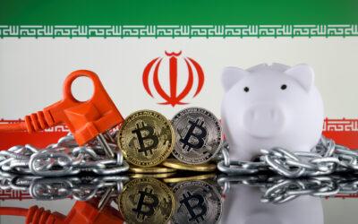 Iran Intar En Positiv Approach Till Kryptoindustrin