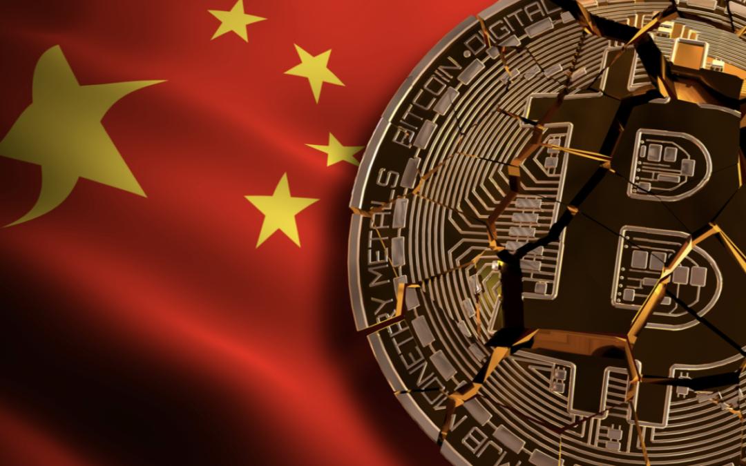 Kina Förbjuder Kryptovalutor Helt