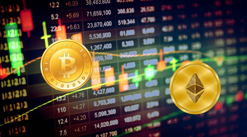 Köpläge På Kryptomarknaden