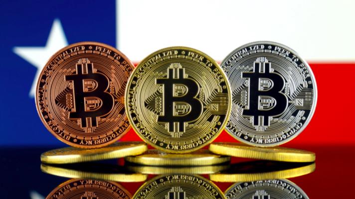 Bitcoin Miners I Möte Med Texas Oljeindustri Om Samarbete