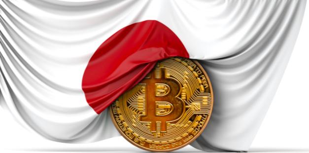 Japan – Landet Där Bitcoin Betalningar Peakade Redan 2017