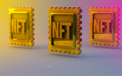 NFT Marknaden Vänder Upp Igen