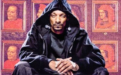 Snoop Dogg Är Cozomo de Medici – Med NFT Samling Värd 17 mUSD