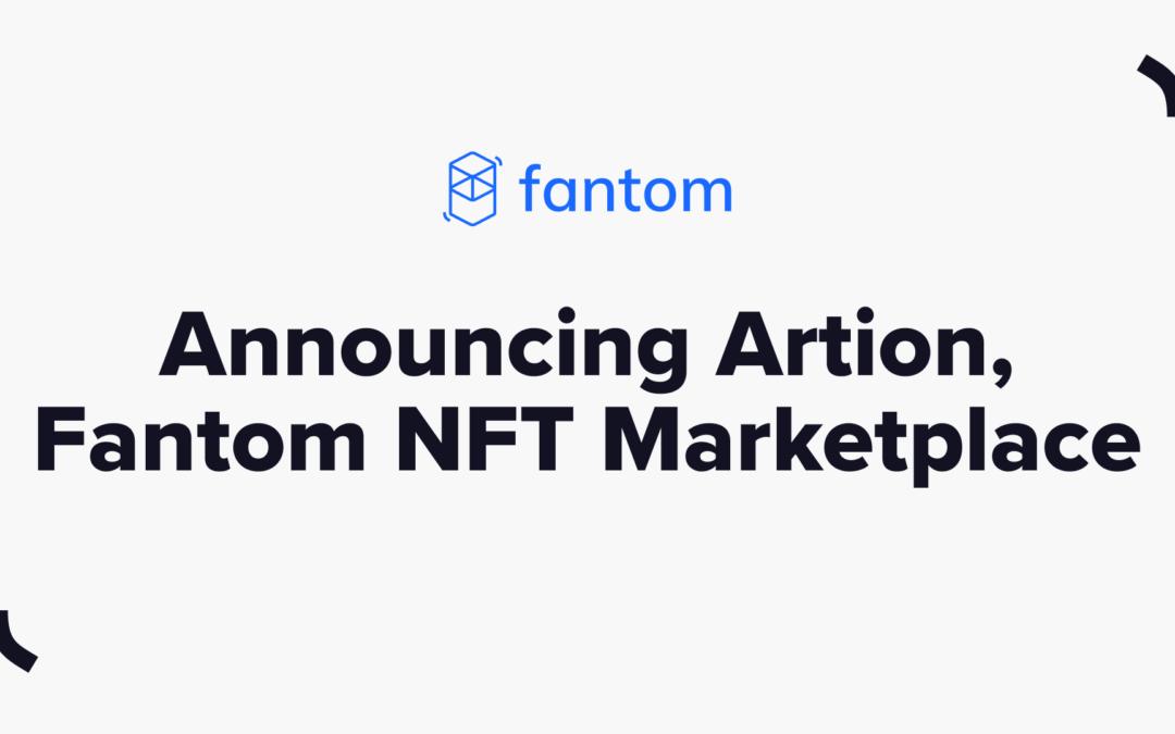Artion – Ny NFT Plattform Lanserad Igen
