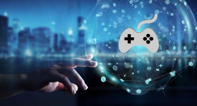Krypto gaming