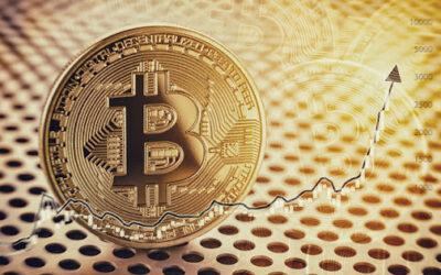 Därför Peakar Bitcoin…Och Därför Kan Den Gå Ner Snart Igen