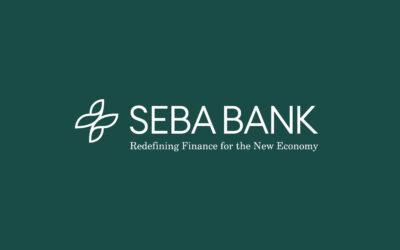Schweiziska Seba Bank Erbjuder Ränta På Krypto