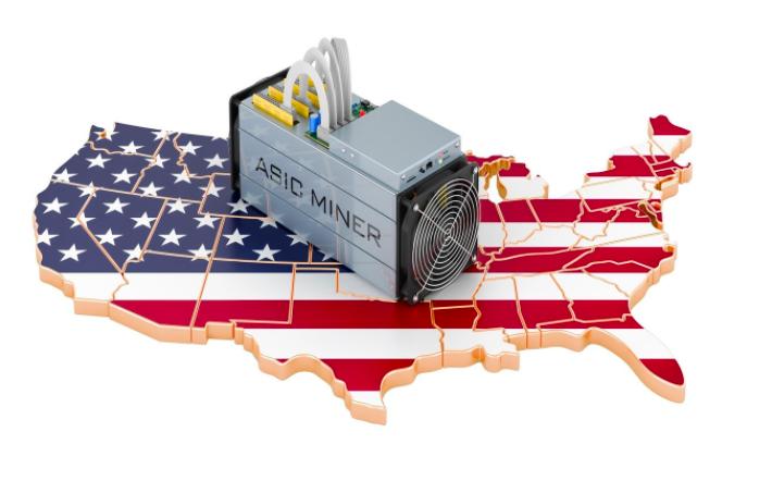 Bitcoin Mining: USA Är Världens Centrum Efter Kinas Förbud